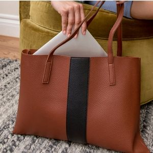🦄Vince Camuto - Vegan Leather Tote